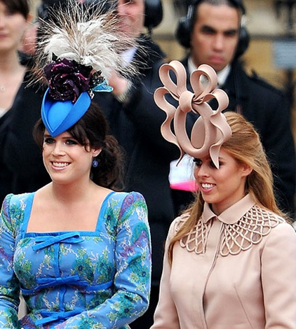 Hats have long been used by British Royalty. But when did the hat evolve  into the fascinator  Fascinators began to make an appearance as a  substitute for ... 25232887eaa