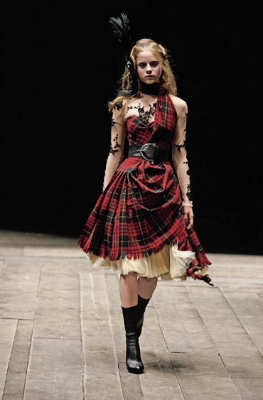 Traditional Scottish Dress From Sporrans To Fanny Packs