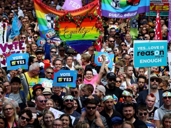 05 - Australia Marriage Equality